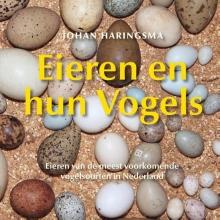 Johan  Haringsma Eieren en hun vogels