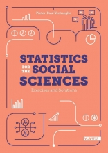 Pieter-Paul Verhaeghe , Statistics for the Social Sciences: Exercises and Solutions