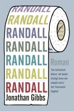 Jonathan  Gibbs Randall