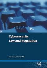 Orji Uchenna Jerome , Cybersecurity