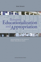 Marc Depaepe , Between educationalization and appropriation