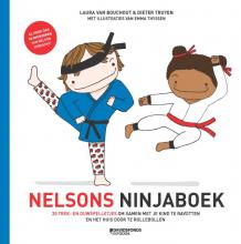 Laura Van Bouchout, Dieter  Truyen Nelsons Ninjaboek