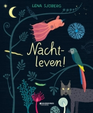 Lena  Sjöberg Nachtleven!