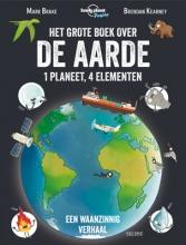 Mark  Brake Het grote boek over de aarde