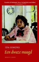 Ida  Simons Een dwaze maagd