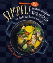 Stéphane  Reynaud Simpel!
