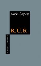 Karel  Capek R.U.R.