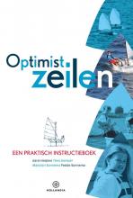 Fedde Sonnema Karel Heijnen  Theo Kemper  Marjolijn Sonnema, Optimist zeilen