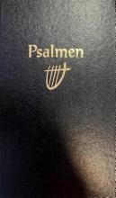 , Psalmboek (niet-ritmisch)