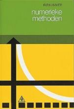 R. Kammer , Numerieke methoden voor technici