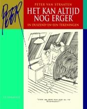 Peter van Straaten Het kan altijd nog erger in duizend-en-een tekeningen