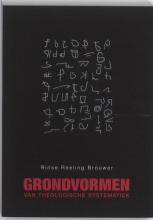 R.H. Reeling Brouwer , Grondvormen van theologische systematiek