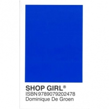 Dominique De Groen shopgirl