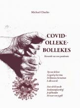 Michael Charles , Covid-Olleke-Bollekes