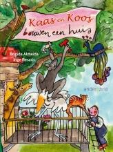 Inge  Besaris Kaas en Koos bouwen een huis