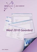 Vera Lukassen , Word 2010 Gevorderd