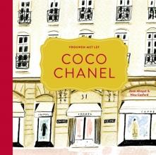Zena Alkayat , Coco Chanel