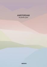Stephanie  Van Rappard Amsterdam the gloobles guide