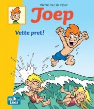 Michiel Van de Vijver , Joep