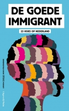 Dipsaus , De goede immigrant
