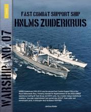 Henk Visser Jantinus Mulder, Fast combat support ship HNLMS Zuiderkruis