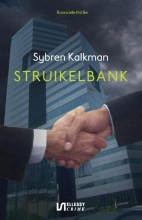 Sybren  Kalkman Struikelbank