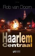 Rob van Doorn Haarlem centraal