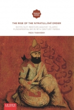 Reza Tabandeh , The Rise of the Ni'matull?h? Order