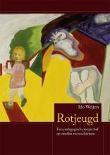 Ido  Weijers Rotjeugd