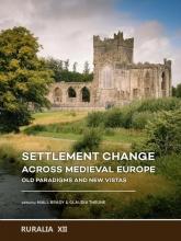 , Settlement change across Medieval Europe