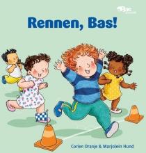 Corien  Oranje Rennen, Bas!