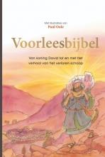 Anne-Mareike van Schol-Wetter Edith Mulder-de Vree, Voorleesbijbel