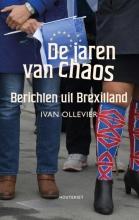 Ivan Ollevier , De jaren van chaos