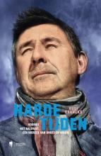 Rudi  Vranckx Harde tijden