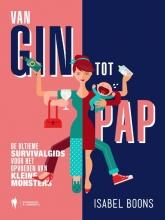 Isabel  Boons Van gin tot pap