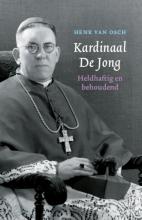 Henk van Osch Kardinaal De Jong