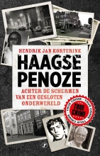Hendrik Jan Korterink , Haagse penoze