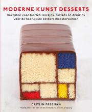 Caitlin Freeman , Moderne kunst desserts