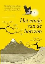 Wim van der Zwan Het einde van de horizon