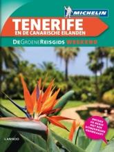 , Tenerife en de Canarische eilanden