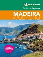 , Madeira weekend