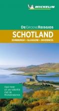 , De Groene Reisgids - Schotland