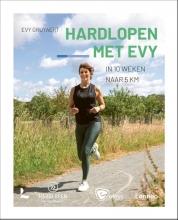 Evy Gruyaert , Hardlopen met Evy