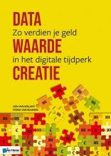 Fiona van Maanen Ken van Ierlant, Data Waarde Creatie