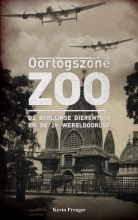Kevin Prenger , Oorlogszone Zoo