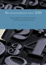 Erik  Molenaar Beleggingsgids juni 2019