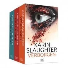 Karin Slaughter , Will Trent pakket