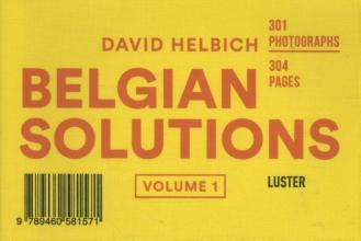 David Helbich , Belgian solutions