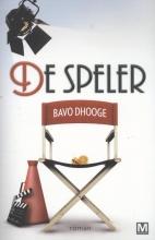 Bavo  Dhooge De Speler