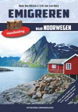 Eric Jan van Dorp Emigreren naar Noorwegen